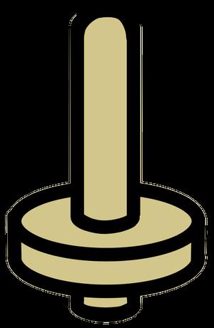 イラストフリー素材 蛇口 ケレップ
