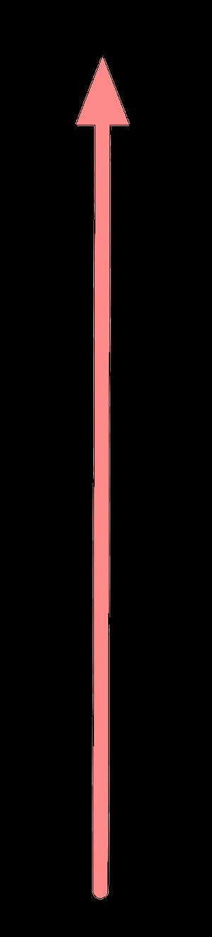 イラストフリー素材 蛇口 矢印