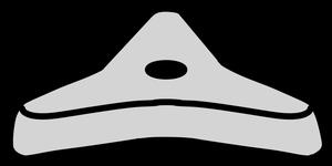 イラストフリー素材 蛇口 ハンドル