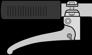 イラストフリー素材 ブレーキ