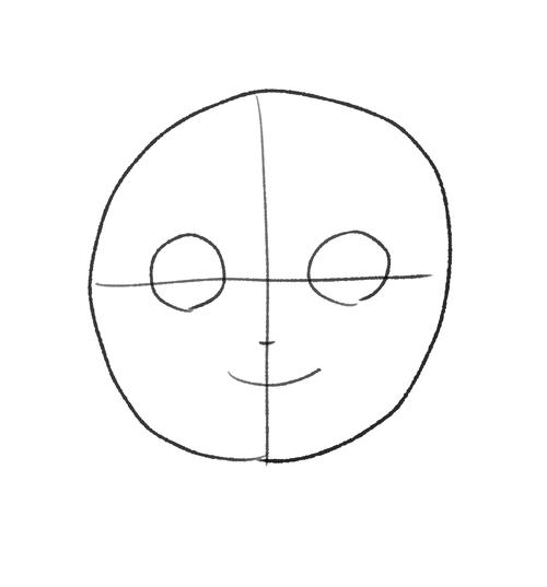 顔のアタリのマイルール まん丸アタリ2
