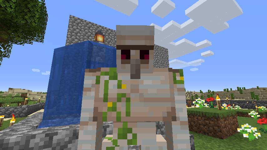 Minecraft(マイクラ)せのあにハウスseason4