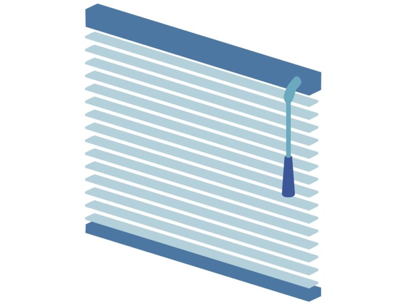 ブラインドカーテンの仕組みが丸わかり!3D図解動画の紹介